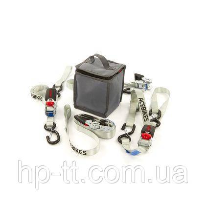 Комплект колесных ремней ACEBIKES RATCHET KIT SCOOTER 180x25 350кг