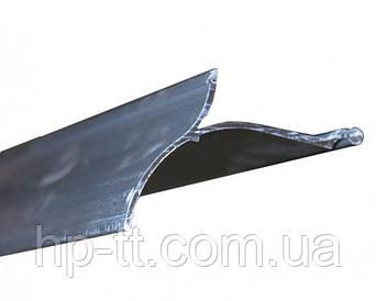 Затискний алюмінієвий профіль Bunte 2000 мм 202741