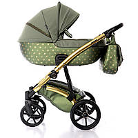 Детская универсальная коляска 2 в 1 Tako (Junama) Laret Imperial 07