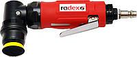 Пневматическая орбитальная мини-машинка Ø30 мм Radex