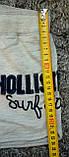 Hollister Жіночі шорти 100% бавовна холлистер, фото 5