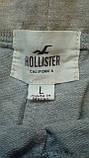Hollister Жіночі шорти 100% бавовна холлистер, фото 7