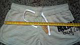 Hollister Женские шорты 100% хлопок холлистер, фото 3