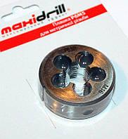 """MAXIDRILL""Плашка Р6М5 М 4 шаг 0.7 (шт.)"