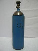 Баллон под кислород объемом 5 литров 5-150У, фото 1