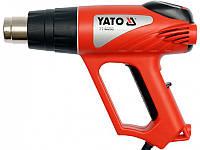 Yato YT-82293 промышленный термопистолет для авто