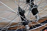 Колесо велосипедное «Водан» 26 дюймов. «MTB». Заднее., фото 3