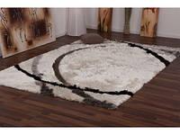 Продажа ковров, ковры травка, белые пушистые ковры, фото 1