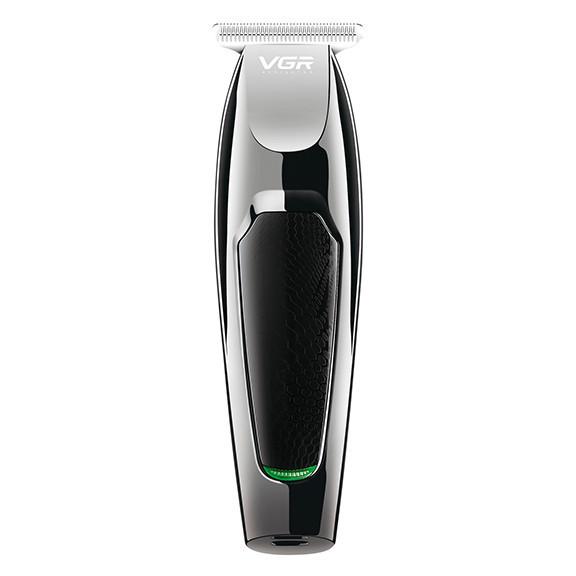 Машинка для стрижки волос VGR V-030, черная