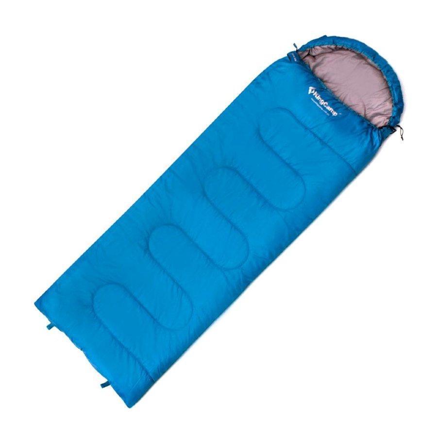Спальник KingCamp Oasis KS3121, голубой R