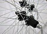 Колесо велосипедное «Водан» 26 дюймов.  «Сити». Переднее., фото 2