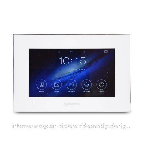 Видеодомофон Tantos Jolli HD WiFi (111807)
