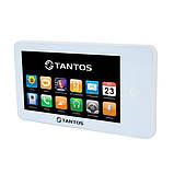 "Видеодомофон Tantos Neo GSM 7"" White (106254), фото 2"