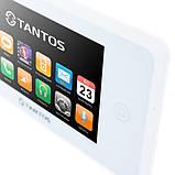 "Видеодомофон Tantos Neo GSM 7"" White (106254), фото 3"