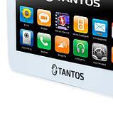 "Видеодомофон Tantos Neo GSM 7"" White (106254), фото 4"