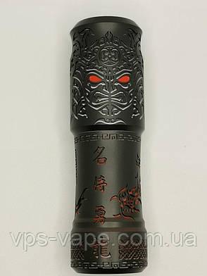 LASCAR Samurai Edition Mech mod by Vulcan Mods, фото 2