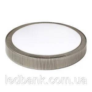 Світильник світлодіодний SMART SML-R17-50 3000-6000K 50Вт Biom з пультом