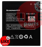 Аккумулятор (АКБ батарея) Lenovo BL210 оригинал Китай S650 S820 S696 A536 A658T A656 A750E A770E 2000mAh