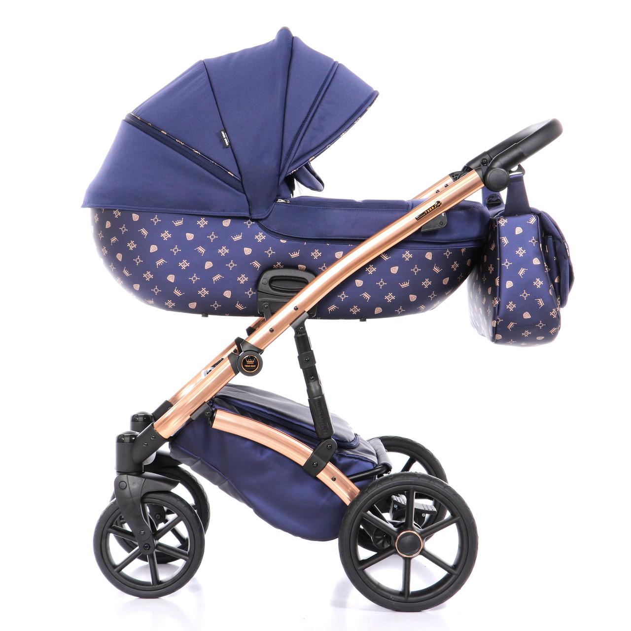 Детская универсальная коляска 2 в 1 Tako (Junama) Laret Imperial 06