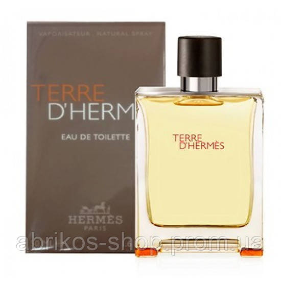 Terre d'Hermes 50 ml. туалетная