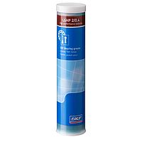 Высокотемпературная смазка SKF LGHP 2 400гр. (LGHP 2/0.4)