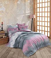 Двуспальный комплект постельного белья Бязь голд TEMPO 200*220 см. (6094_2.0LH)