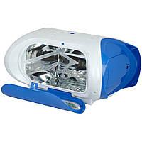 Принтер детский 3D Create machine с набором картриджей со светящимся жидким полимером R209836