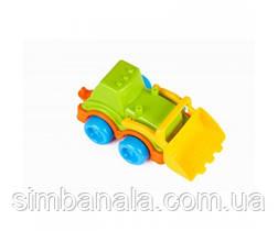 Игрушка «Трактор Мини ТехноК»