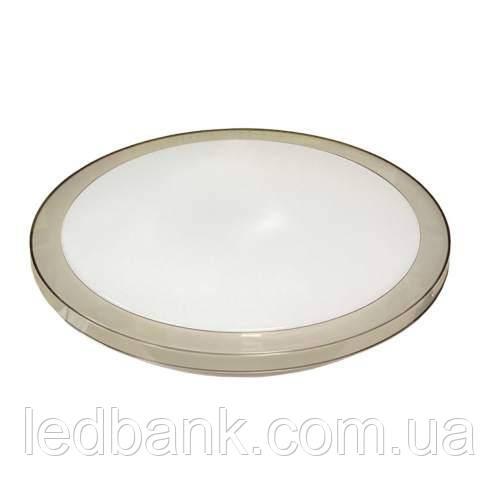 Светильник светодиодный SMART SML-R15-80 3000-6000K 80Вт Biom с пультом