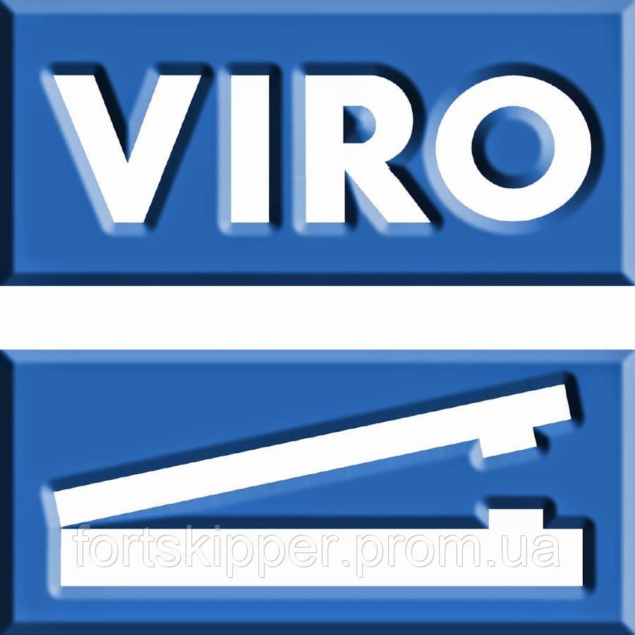 Обладнання для виробництва будівельних матеріалів VIRO EPS Systems