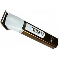 Беспроводная машинка для стрижки волос Kemei KM 3001A, фото 1