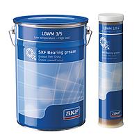 Антизадирная низкотемпературная смазка SKF LGWM 1 5кг. (LGWM 1/5)