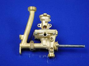 Водоблок в сборе для газовой колонки TERMAXI JSD14-L