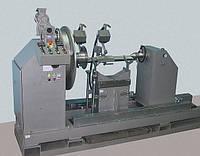 Установка АС355с для МИГ/МАГ сварки кранов с ДУ 150-300 мм