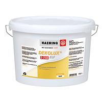 Фарба матова водорозчинна Haering Dekolux ELF D 2568 - 10 л