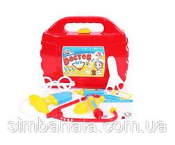 Іграшка «Маленький доктор ТехноК»