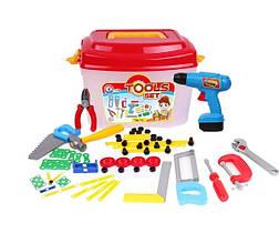 Іграшка «Набір інструментів ТехноК»