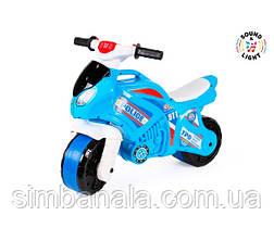 Детский мотоцыкл ТехноК