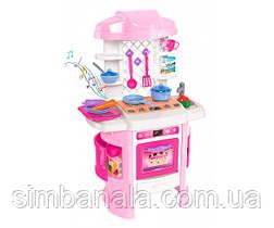 Детская игрушечная кухня ТМ ТехноК