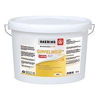 Фарба матовая силікатна Haering GIPFELWEIß ®  ELF S 4050
