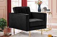 Кресло Renton Black (ArHome) (Д90хШ79хВ85 см)