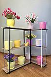 """Підставка для квітів """"Лаванда"""", фото 2"""