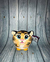 Интерактивный тигренок furreal cuties Hasbro