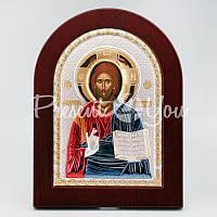 Икона «Христос Спаситель», 15х20 см.
