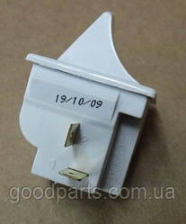 Рычажный выключатель света холодильника Beko 4094880285