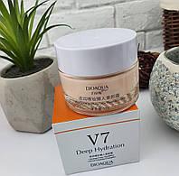 Крем для лица увлажняющий Bioaqua V7 Deep Hydration Cream