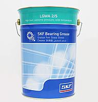 Мастило SKF LGWA 2 5кг (LGWA 2/5)