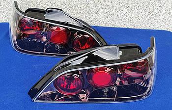 Задние альтернативные фонари peugeot 406