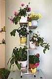 """Підставка для квітів """"Гортензія"""", фото 2"""