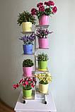 """Підставка для квітів """"Гортензія"""", фото 3"""